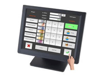 Touchmonitor | POS Kassenhardware |MagicPOS Kassen IT Fachhandel