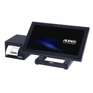 Aures Nino Kassensysteme | MagicPOS Kassen IT Fachhandel